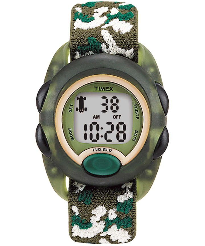 Kids Digital Watch with Nylon Strap  large