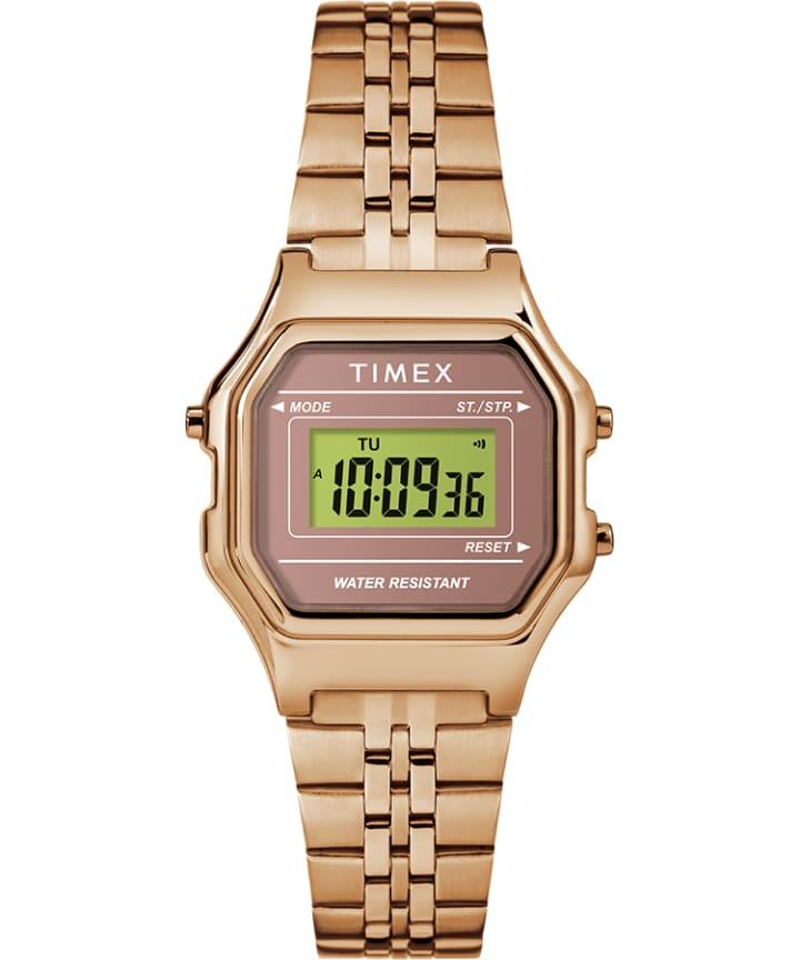 Digital Mini 27mm Bracelet Watch  large