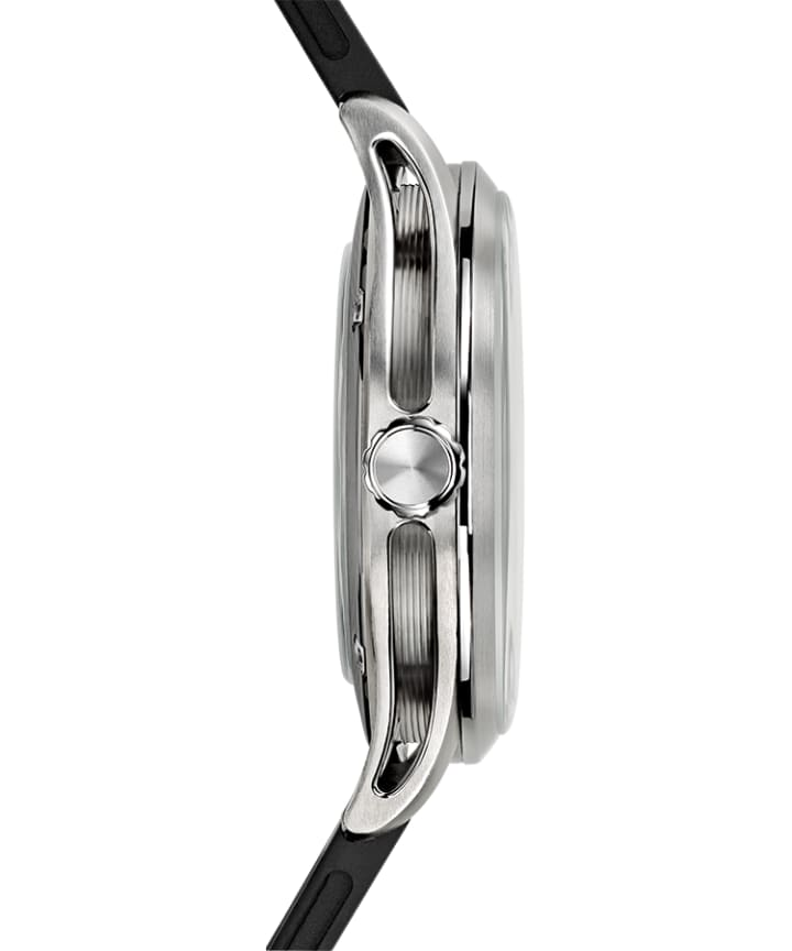 Giorgio Galli S1 Automatic Stainless-Steel/Black/Silver-Tone large