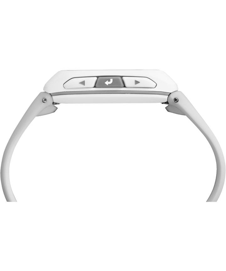 TIMEX IRONMAN GPS Watch White/Gray large