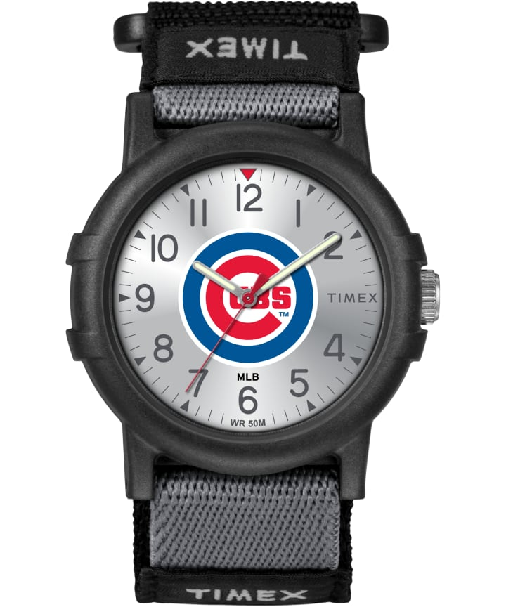 Recruit Chicago Cubs  large