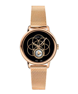 RE-BALANCE T-2 - IP ROSE GOLD  large