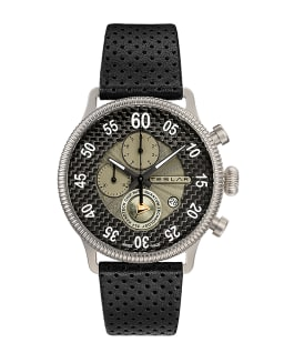 RE-BALANCE T-1 CHRONO SPORT - GREY AND BLACK  large