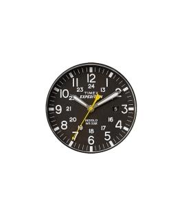 Dial negro/Minutero amarillo  large