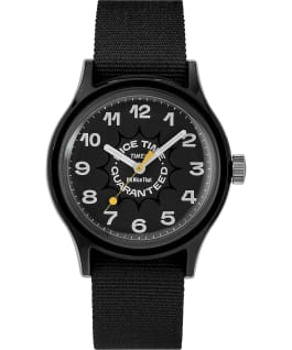 Its Nice that Collaboration Watch Black large