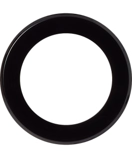 Dodatkowy pierścień Variety Czarny large