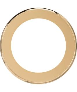 Dodatkowy pierścień Variety Złoty large