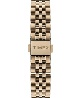 Model 23 38mm Stainless Steel Bracelet Watch Gold-Tone/Mother-of-Pearl large