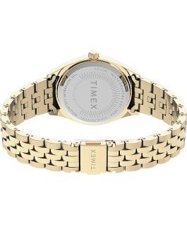 Waterbury Legacy Boyfriend 36mm Stainless Steel Bracelet Watch Gold-Tone/Gold-Tone large