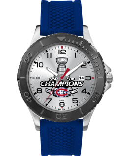 Stanley Cup 2021 Champions Montreal Canadiens  large