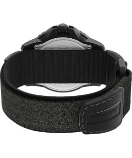 Expedition Gallatin Solar 44mm Fabric Strap Watch Amz Black/Black large