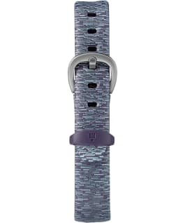 IRONMAN Classic 30 Mid-Size 34mm Patterned Resin Strap Watch Purple/Gray large