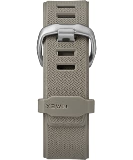 Command Shock 54mm Resin Strap Watch Gray large