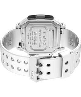Montre Command Urban 47 mm Bracelet en résine White large