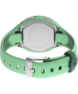Ironman Transit 10 33mm Mid-Size Resin Strap Watch Mint/Rose-Gold-Tone large