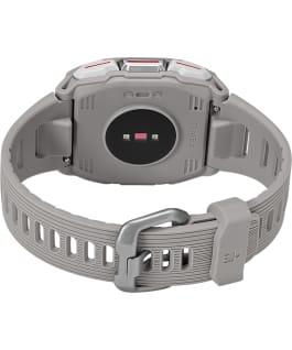 TIMEX IRONMAN R300 GPS Watch, Silver-Tone, large