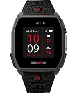 TIMEX IRONMAN R300 GPS Watch Gray/Black large