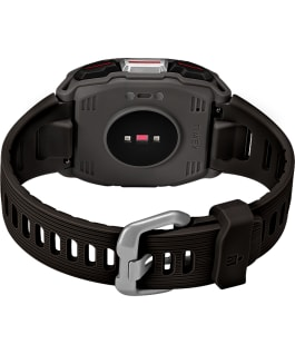 TIMEX IRONMAN R300 GPS Watch, Gray/Black, large