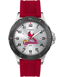 Gamer Red St Louis Cardinals  large