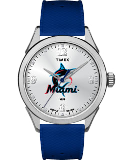 Athena Royal Blue Miami Marlins large
