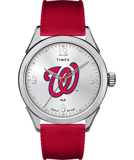Athena Red Washington Nationals  large