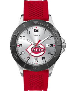 Gamer Red Cincinnati Reds  large