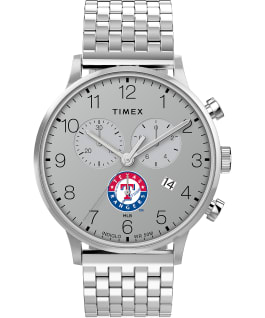 Waterbury Texas Rangers  large