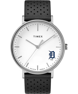 Bright Whites Detroit Tigers  large