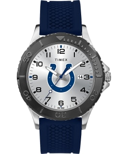 Gamer Navy Indianapolis Colts  large