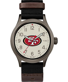 Clutch San Francisco 49ers  large
