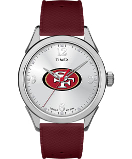 Athena Crimson San Francisco 49ers  large