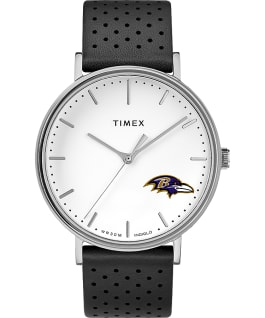 Bright Whites Baltimore Ravens  large