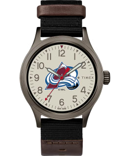 Clutch Colorado Avalanche  large