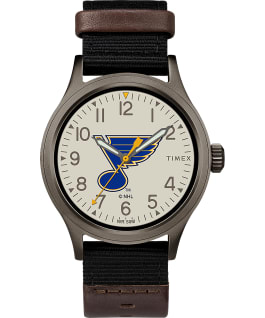 Clutch Saint Louis Blues grande