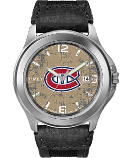 Old School Montreal Canadiens large