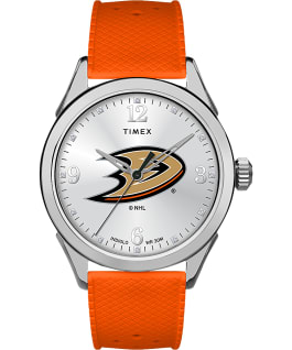 Athena Orange Anaheim Ducks  large