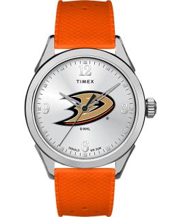 Athena Orange Anaheim Ducks  large