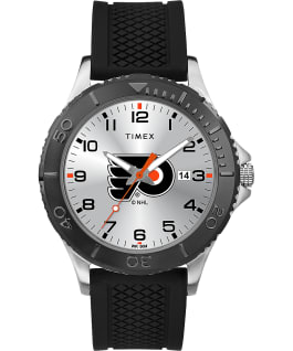 Gamer Black Philadelphia Flyers grande