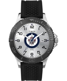 Gamer Black Winnipeg Jets grande