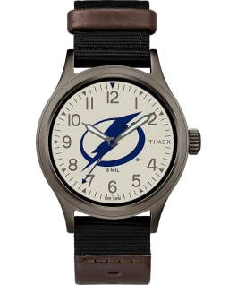 Clutch Tampa Bay Lightning  large