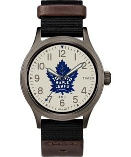 Clutch Toronto Maple Leafs  large