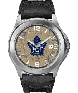 Old School Toronto Maple Leafs grande