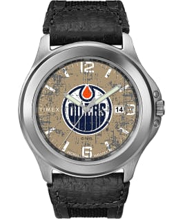 Old School Edmonton Oilers  large