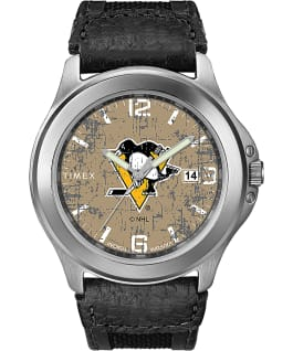 Old School Pittsburgh Penguins  large