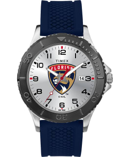 Gamer Navy Florida Panthers  large