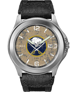 Old School Buffalo Sabres grande
