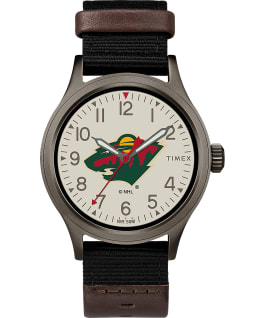 Clutch Minnesota Wild  large