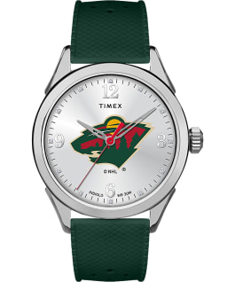 Athena Green Minnesota Wild  large