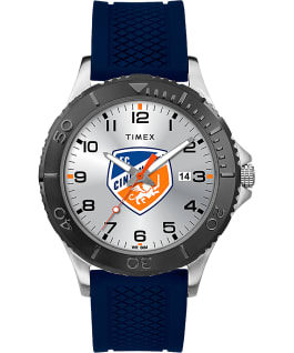 Gamer Blue FC Cincinnati  large