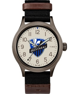 Clutch Montreal Impact  large